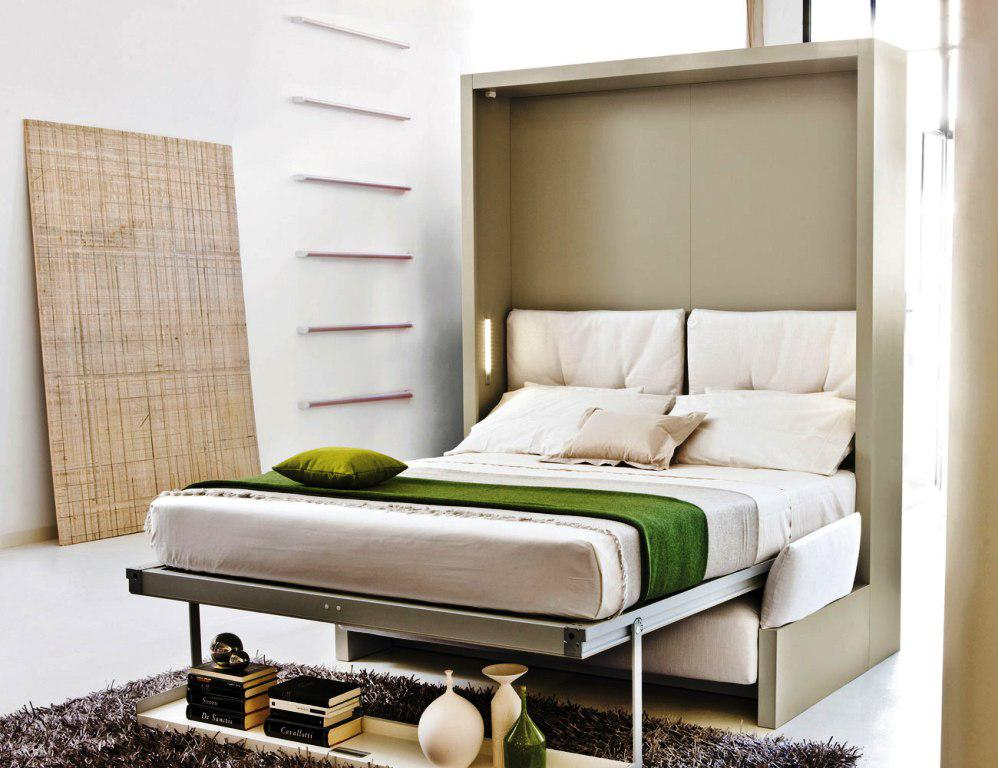 IKEA Wall Bed