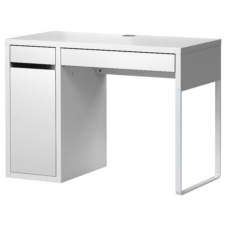 IKEA White Desks