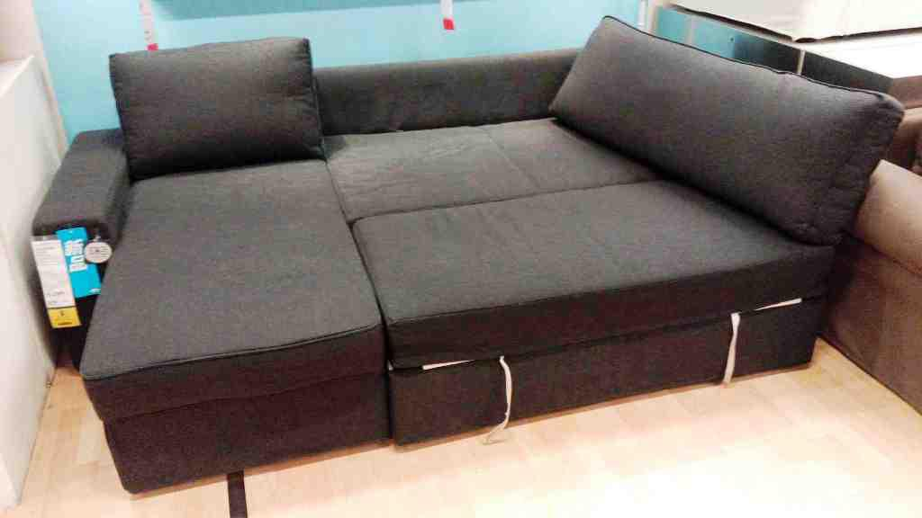 King Size Sofa Bed IKEA