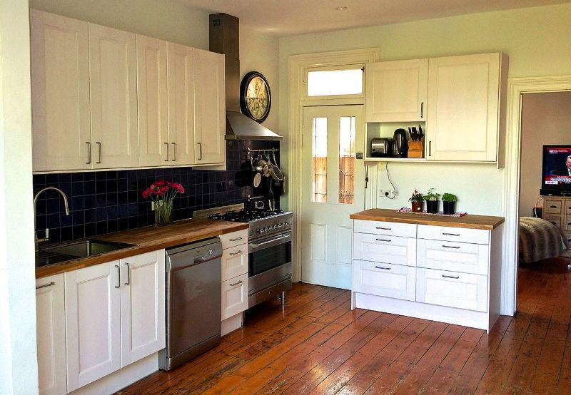 Kitchen Designs For New Homes