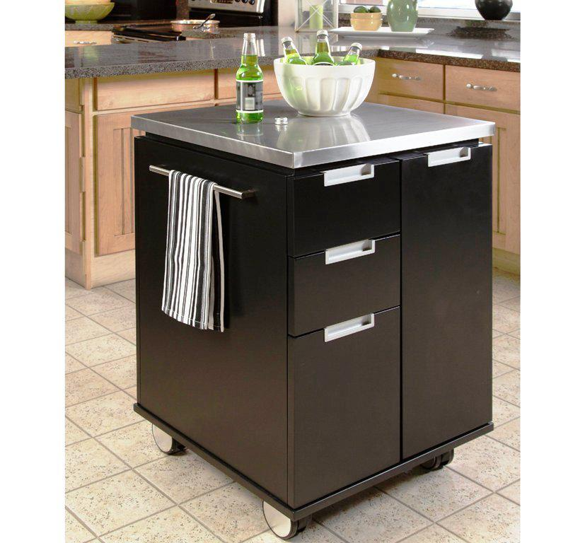 Movable Kitchen Island IKEA