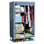 Portable Closet IKEA Clothes