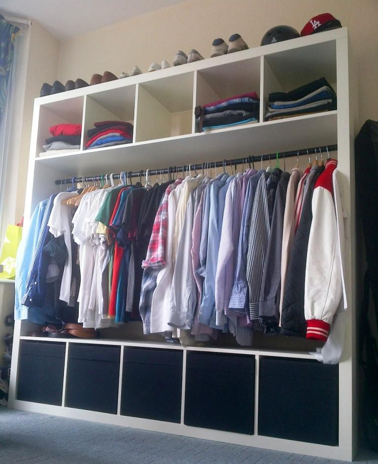 Best Portable Closet IKEA Quality Features