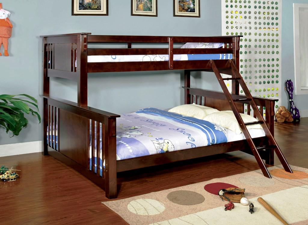 Image of: Queen Size Trundle Bed IKEA