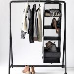 Simple Portable Closet IKEA