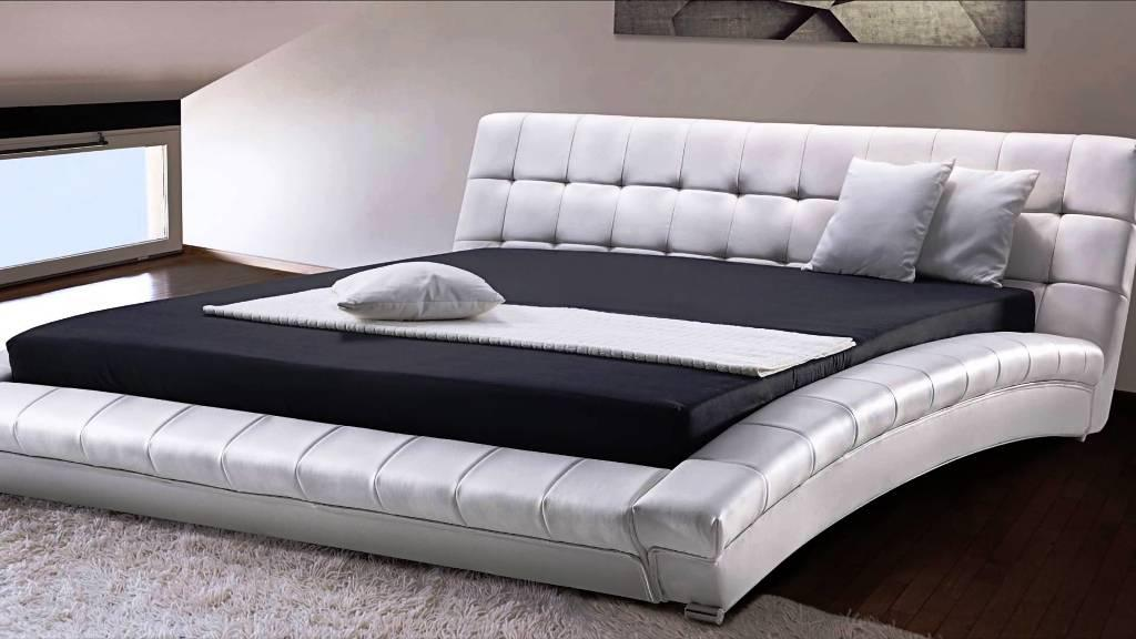 Super King Size Bed IKEA