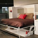 Twin Wall Bed IKEA