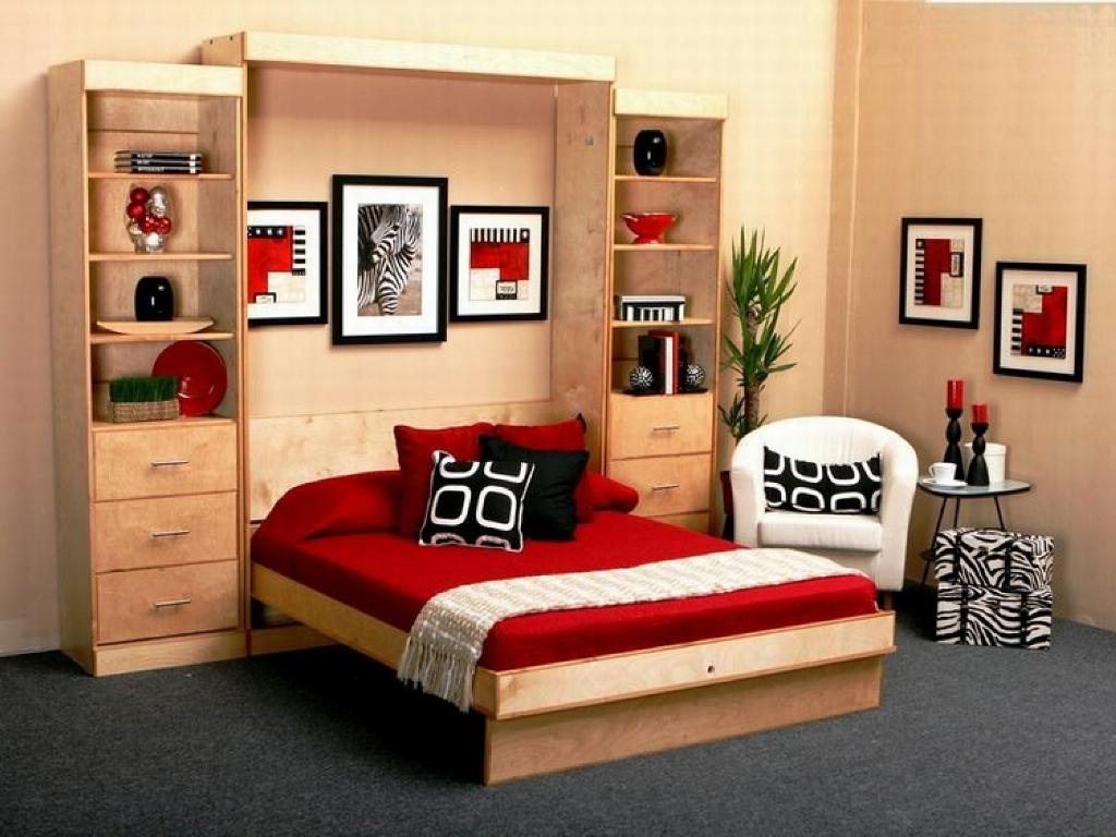 Wall Mounted Beds IKEA