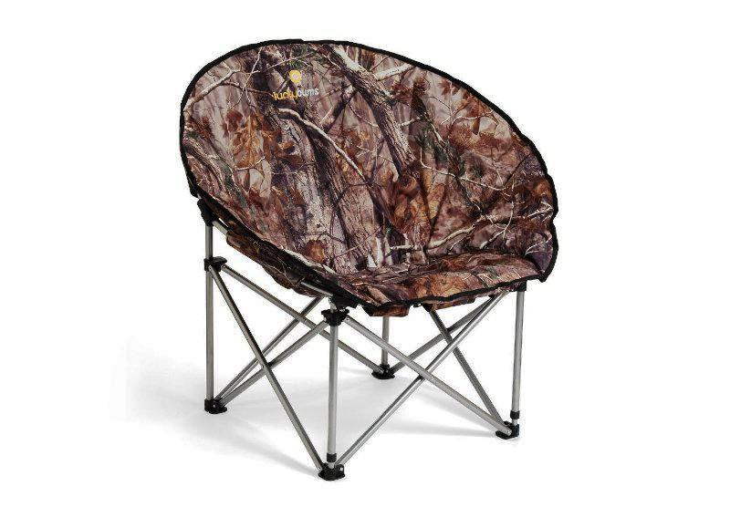 Aluminum Base Papasan Chair IKEA Foldable