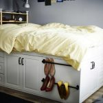 Amazing Cabinet Bed IKEA
