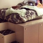 Awesome Cabinet Bed IKEA