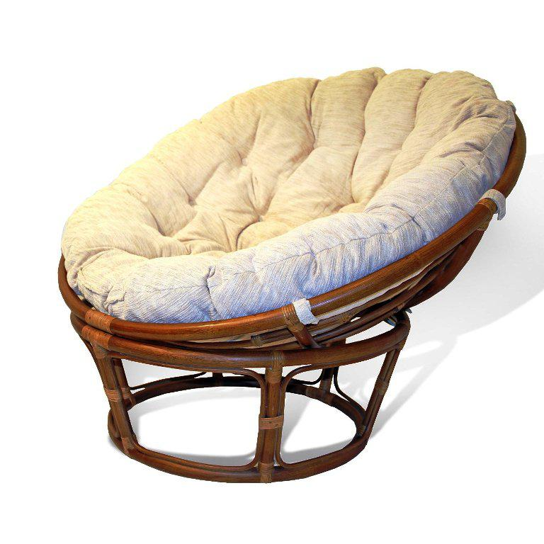 Bamboo Papasan Chair IKEA