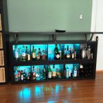 Bar Cabinet IKEA For Home Design Ideas