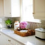 Beautiful IKEA Quartz Countertops
