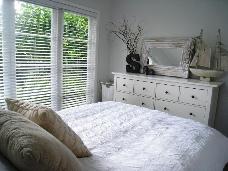 Beautiful IKEA White Bedroom Furniture