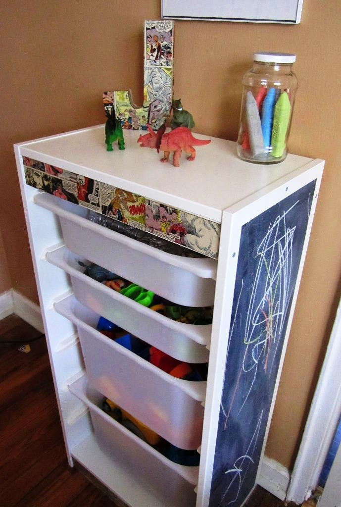 Best IKEA Kids Toy Storage