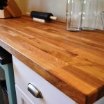 Butcher Block IKEA Countertop
