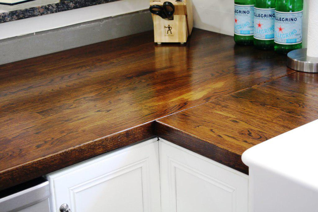 Butchers Block Countertop IKEA