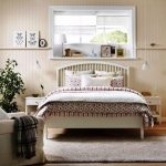 Contemporary IKEA White Bedroom Furniture