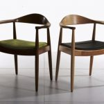 Contemporary Wood IKEA Dining Chairs Sale