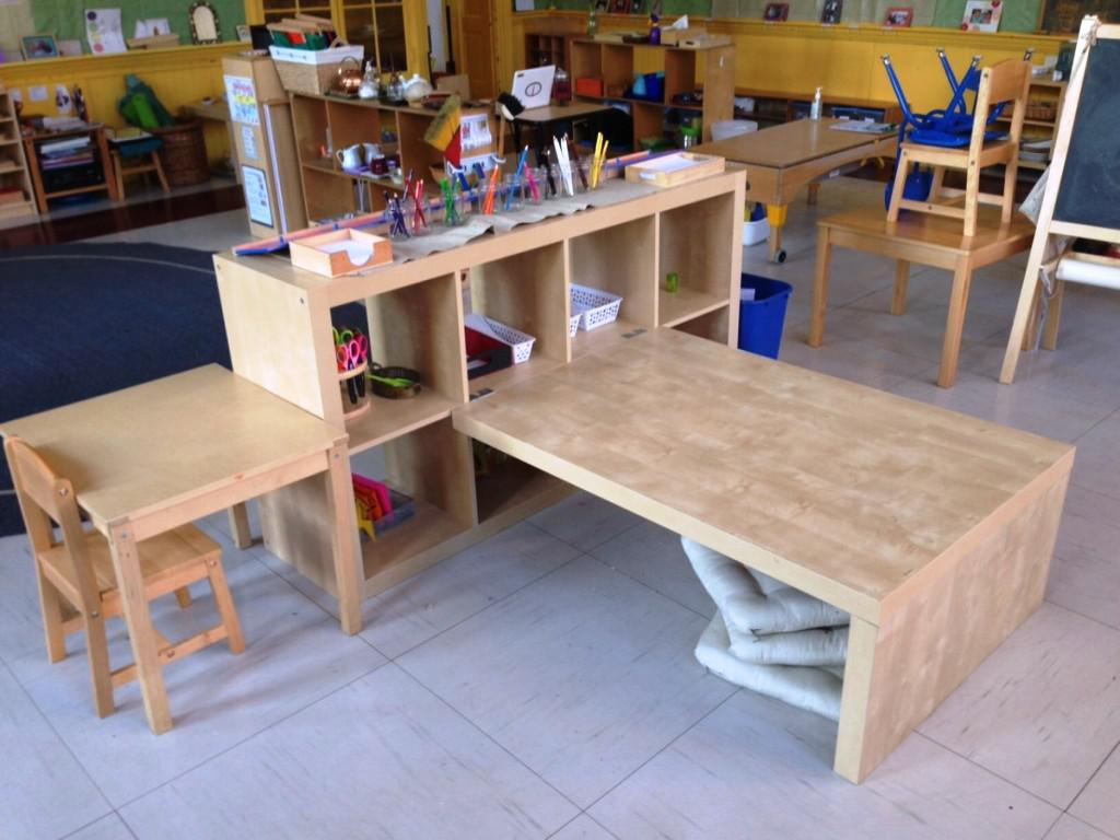 Desk For Kids IKEA