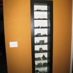 Display Case IKEA