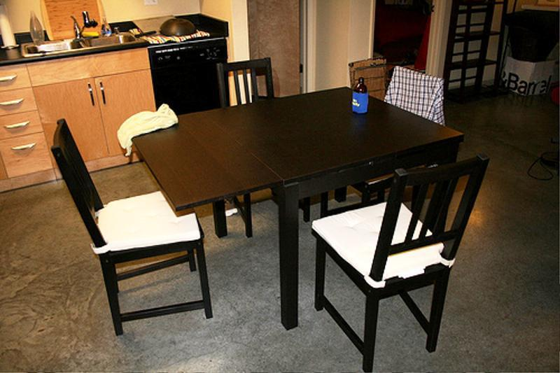 Drop Leaf Dining Room Tables IKEA