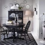 Elegant Dining Room Tables IKEA