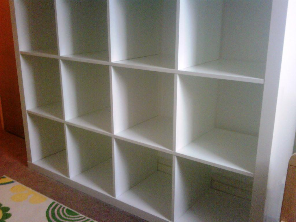 Expedit Shelves IKEA