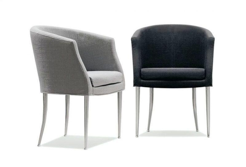 Image of: High Quality IKEA Dining Chairs Designs