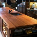 IKEA Butcher Block Countertops Kitchen Islands