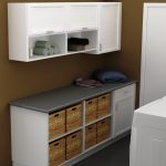 IKEA Cabinets For Laundry Room