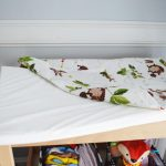 IKEA Changing Table Pad