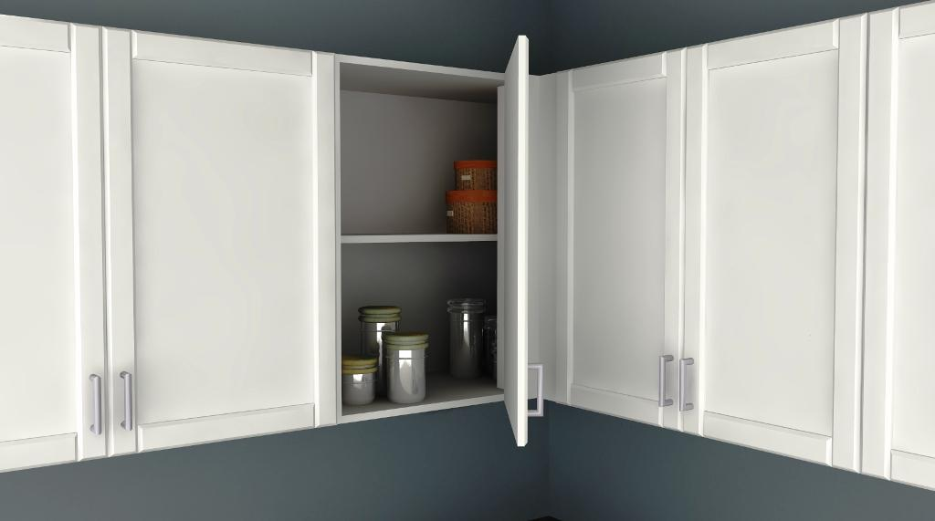 Best IKEA Corner Cabinet Space Saver