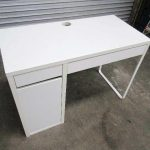 IKEA Desk White
