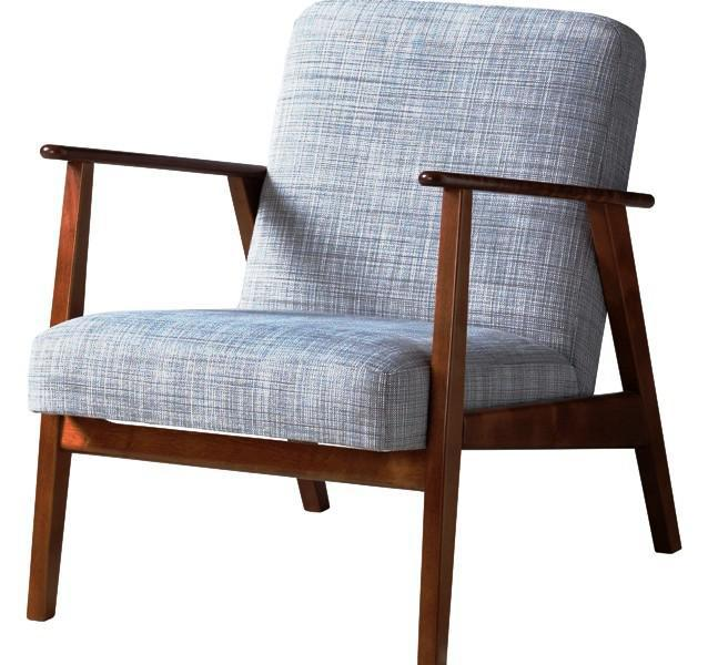 IKEA Dining Chairs Mid Century Style