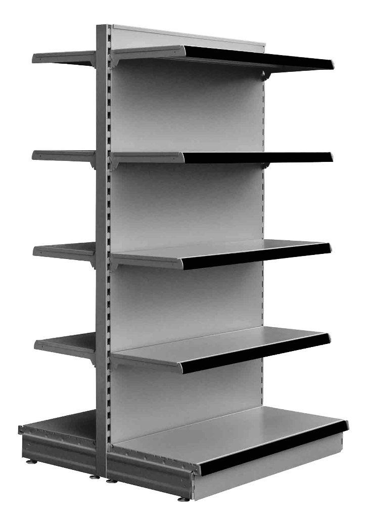 IKEA Display Case Shelves