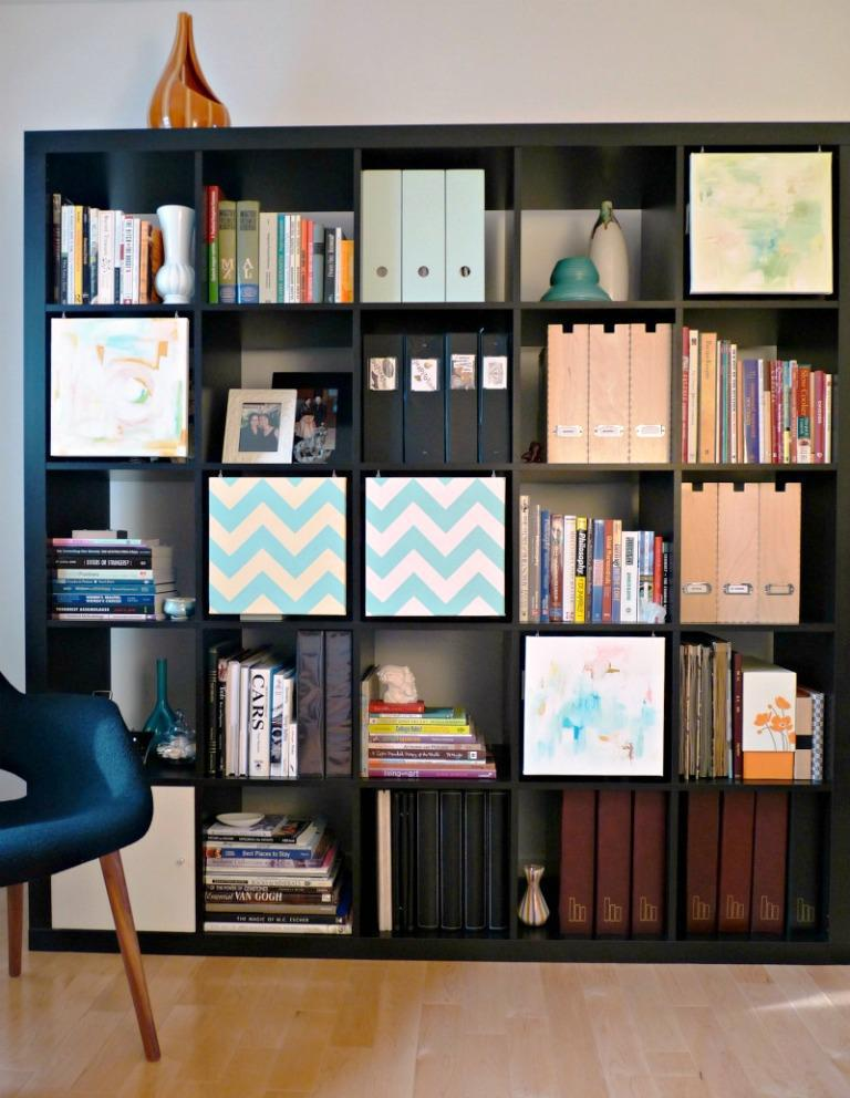 IKEA Expedit Book Shelf