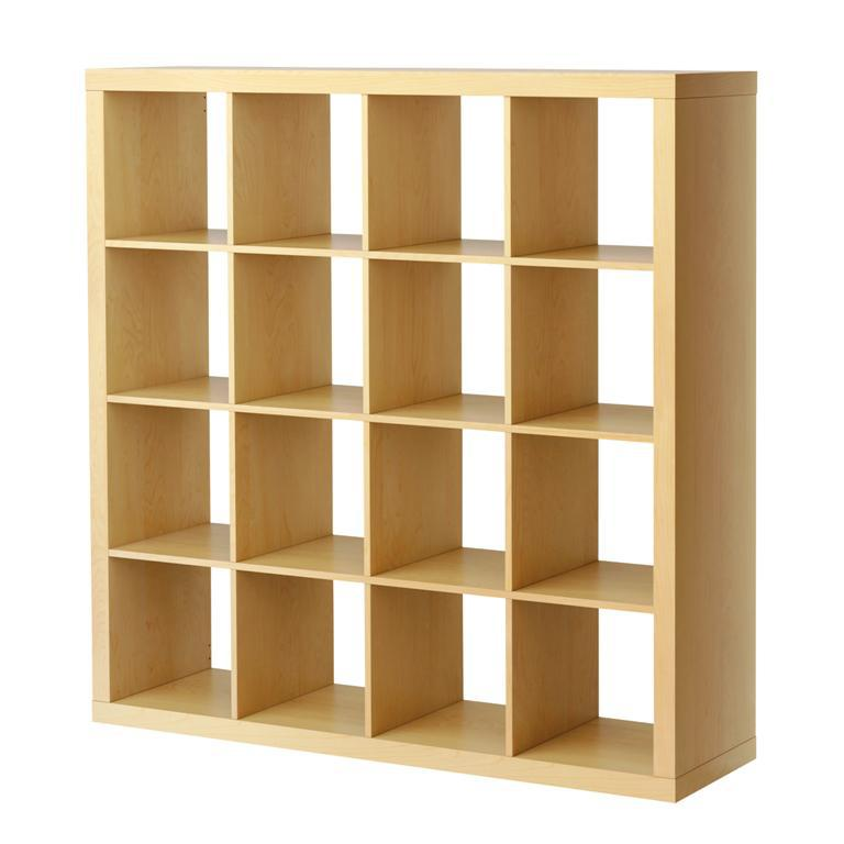 IKEA Expedit Bookshelves