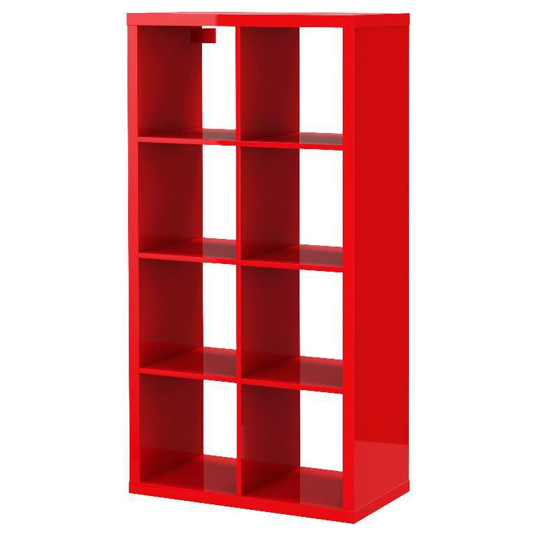 IKEA Expedit Shelving Unit For Sale