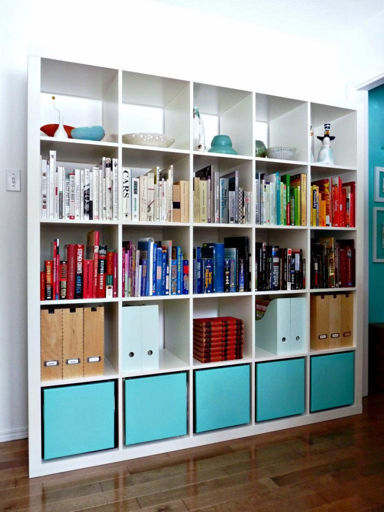 Best Expedit IKEA Designs