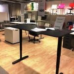 IKEA Galant Desk For Sale