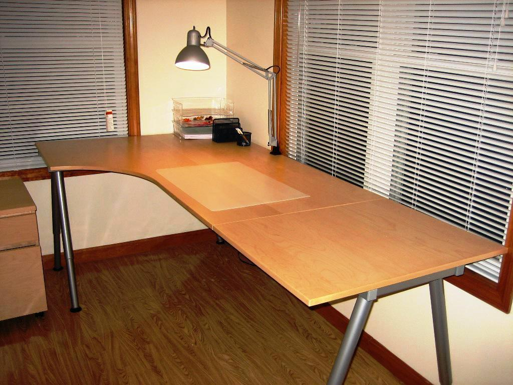 IKEA Galant Desk Workstation