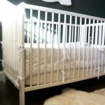 IKEA GULLIVER Crib Safety Standard