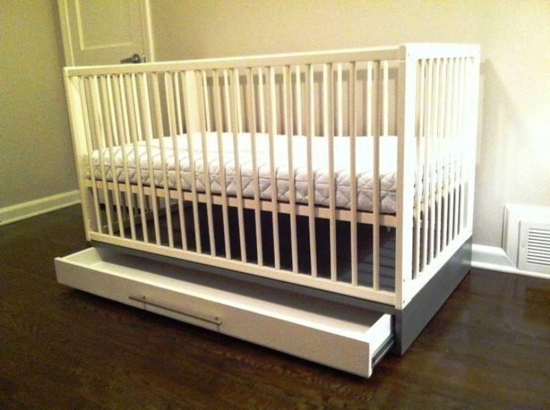 Best IKEA GULLIVER Crib Reviews