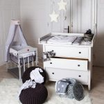 IKEA Hemnes Changing Table