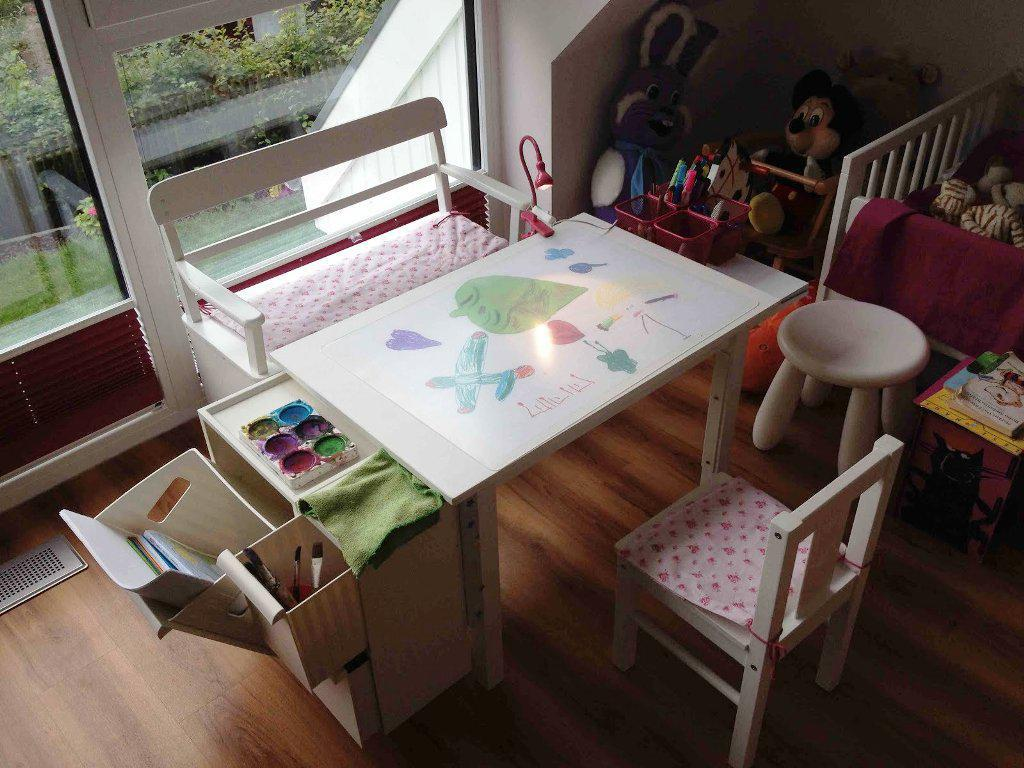 IKEA Kid Desk