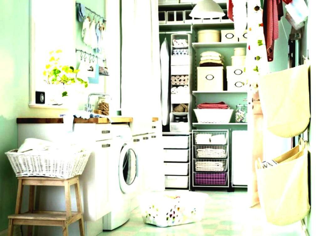 IKEA Laundry Room Ideas