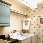 IKEA Laundry Room Wall Cabinets