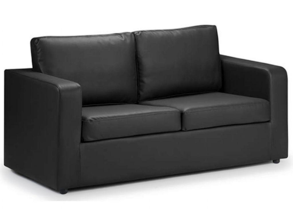 IKEA Leather Couch Bed Design
